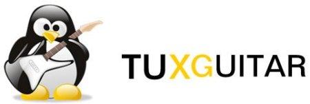 TuxGuitar: el guitar pro para Linux
