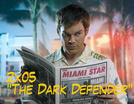 Descarga directa: Dexter 2x05