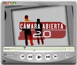 cámara abierta 2.0