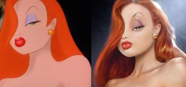 Pixeloo, fotomontajes reales | Pisito en Madrid