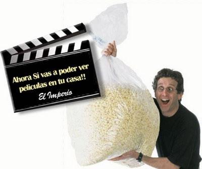 Buscadores de películas online