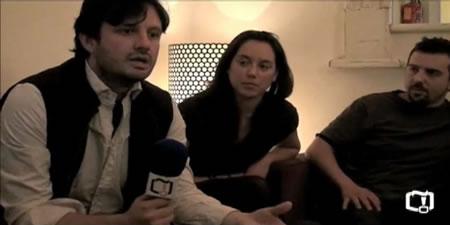 Entrevista a La Comuna TV