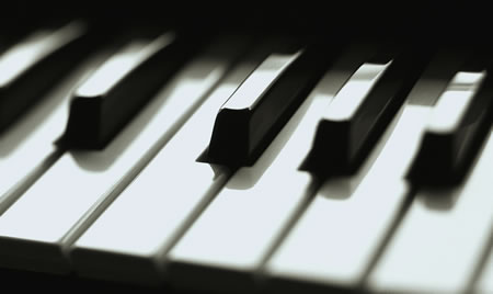 Buscar partituras de piano gratis en Internet