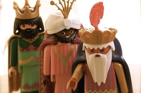 Meme: Carta a los Reyes Magos 2008