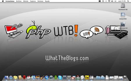 Primeros pasos con el Mac OS X
