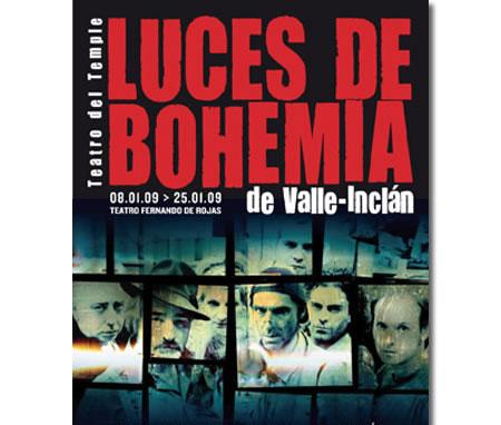 Luces de Bohemia (Teatro)