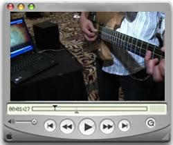 Disney Star Guitarist, real Guitar Hero