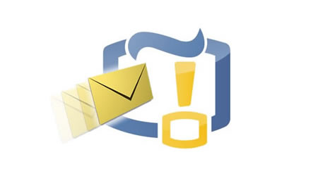 Mensajería interna en Bitacoras.com