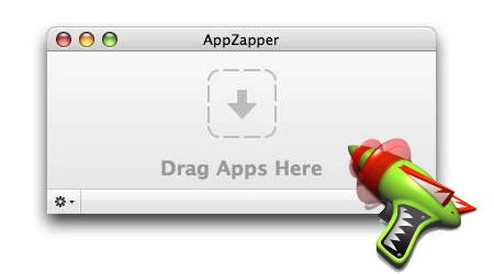 Desinstalar aplicaciones completamente en Mac