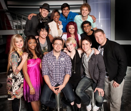 American Idol 2009 (finale)