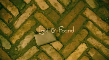 Cortos: Lost & Found, Last Day Dream, Marisa