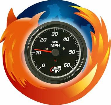 Tip: Haz que tu Firefox vaya más rápido