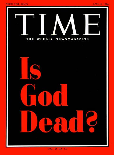Las portadas de revista más polémicas de la historia
