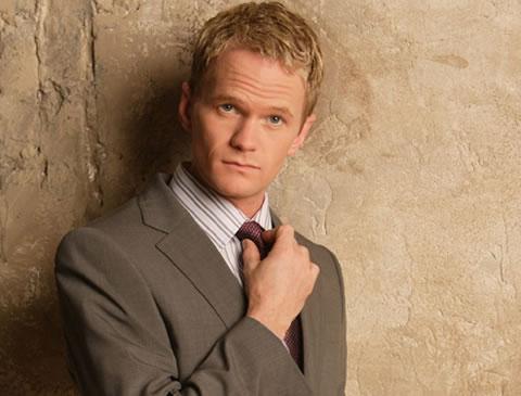 Neil Patrick Harris, Barney para los amigos