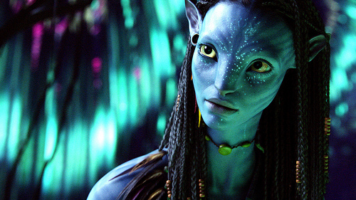 La revolución Na'vi (Avatar)