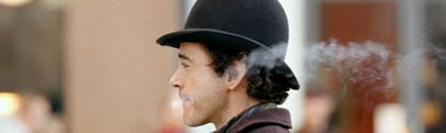 Crítica: Sherlock Holmes (2010)