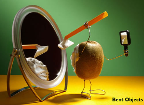 bent-objects