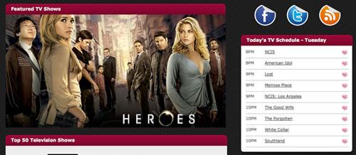 TVGorge y Filmin, cine online a la carta