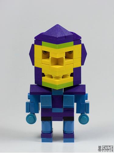 Cube Dudes