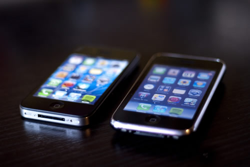 iphone4-iphone3g