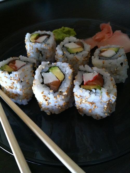 sushi-iphone