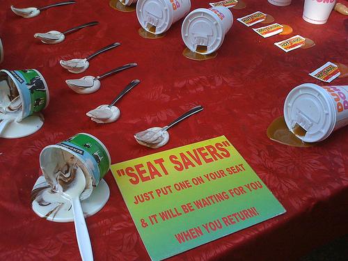 seat-saver
