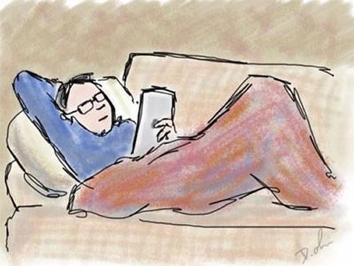 Generando contenidos con el iPad