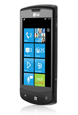 Windows Phone, lanzamiento y novedades