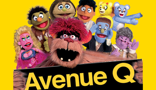 Avenue Q, el musical