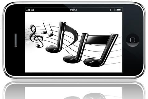 musica para tonos: