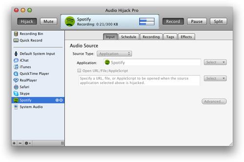 Tip: crea tonos para iPhone con Spotify
