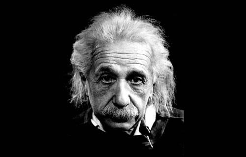 Curiosidades y anécdotas sobre Albert Einstein