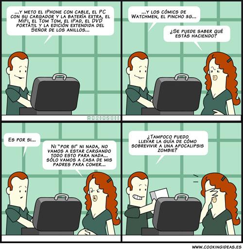 Geek Trip (Coomic)