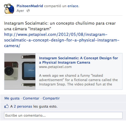 Tip: ¿Por qué Facebook no detecta el thumbnail de mis posts?