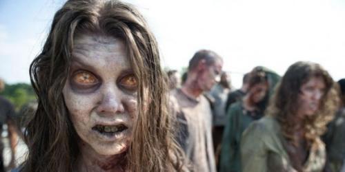 Resultado de imagen para El amanece de los zombies
