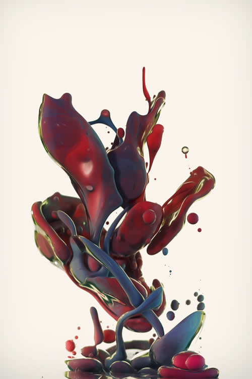 Dropping - Alberto Seveso