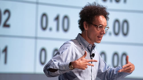 Elite Institution Cognitive Disorder - Malcolm Gladwell