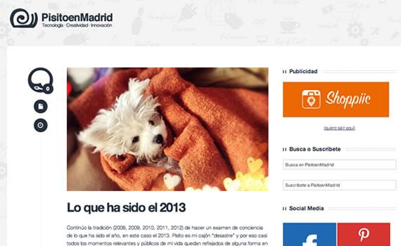 """El """"nuevo"""" PisitoenMadrid"""