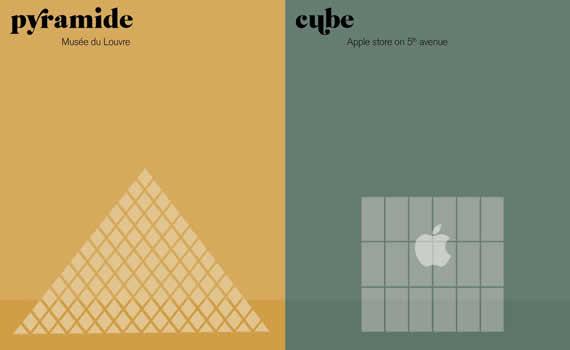 5 libros gráficos e infográficos para mentes curiosas