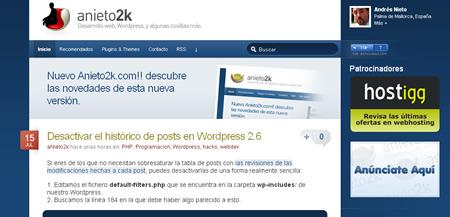Blogs: Anieto2K