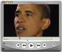 Obama y las elecciones presidenciales en imágenes