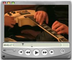 Vídeos y más vídeos XIX