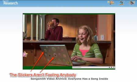 Songsmith versionando canciones famosas