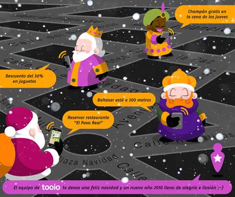 ¡Feliz Navidad 2009!