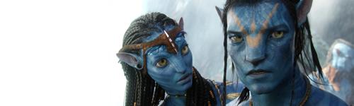 Minicríticas: Avatar, Donde viven los monstruos, 9, Paranormal Activity