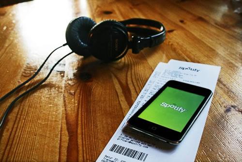 Spotify y la cultura 'FREE' de Internet