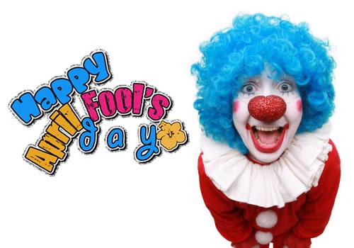 Las mejoras bromas del April's Fools Day 2010