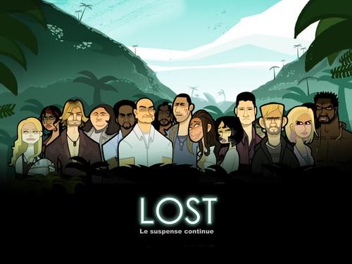 Opiniones y sensaciones sobre Perdidos (Lost)