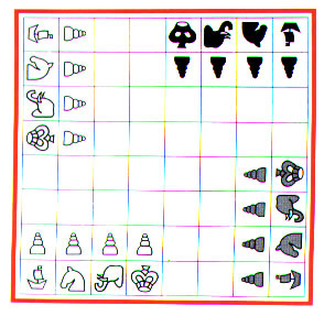 ajedrez-chaturanga