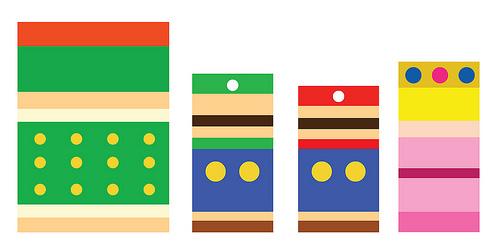 Super Mario Abstract